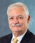 Robert Scarpa, CPA, MBA