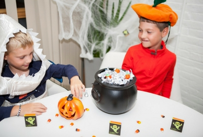 7 Tips to Keep Halloween Thrills From Chilling Your Budget