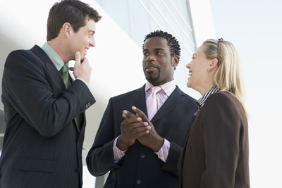 Developing Good Communication Skills: How to Work Effectively With Peers and Supervisors