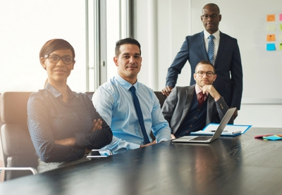 Top 4 Issues NextGen Leaders Want to Focus on in 2017