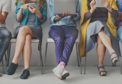 4 Ways to Attract and Engage Millennials at Your Firm
