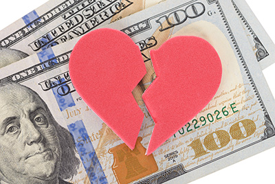 Charitable Planning Upon Divorce: Avoiding Adverse Tax Consequences