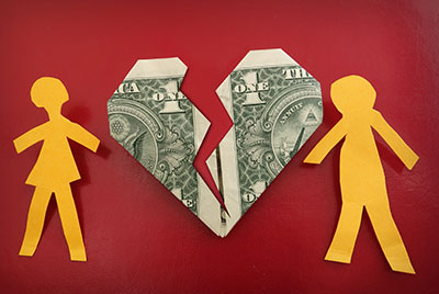 The Tax Effects of Divorce or Separation