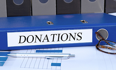 Six Facts You Should Know Before Deducting a Charitable Donation