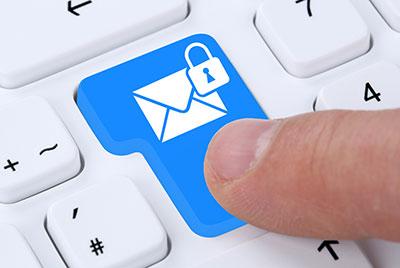 Protecting Data Using Encryption Basics