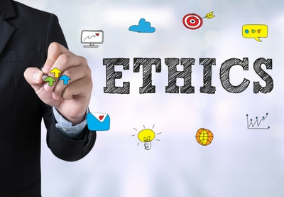 A Framework for Maintaining Ethics Compliance