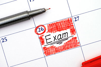 The CPA Exam: Getting it Scheduled
