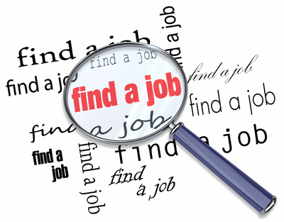 The 5 Most Common Mistakes By Job Seekers