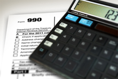 Telling the Not-for-Profit Story Through Form 990
