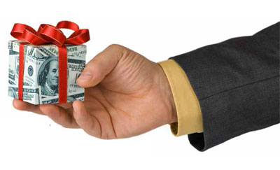 Tax Tips to Help You Determine What Makes a Gift Taxable