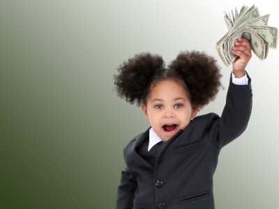 6 Ways to Use Summer Vacation to Teach Kids About Money