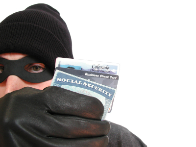 How to Protect Your Children Against Identity Theft