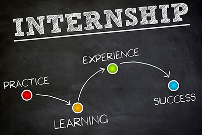 How to Seize Opportunities From an Internship