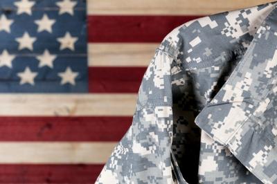 Tax Preparedness Series: Special Tax Breaks for U. S. Armed Forces