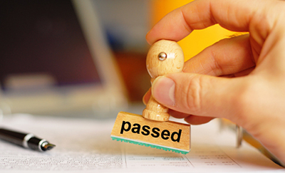 Take Note of CPA Exam Score Holds in 2017