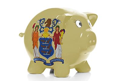 NJ Division of Taxation Announces 2017 Interest Rate