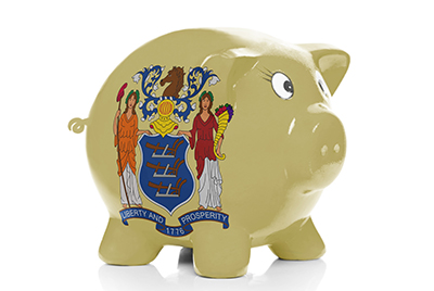 Recent New Jersey Income Tax Changes