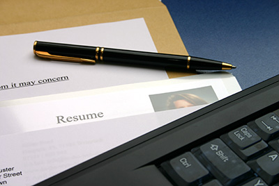 The Resume: Tips for Preparing Your One-Page Advertisement