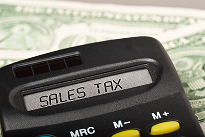 A New Standard for Sales and Use Tax Nexus?