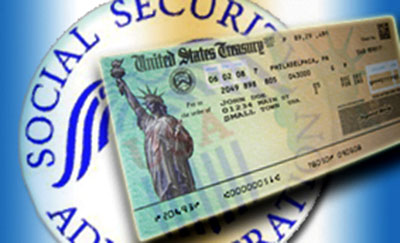 April is National Social Security Month