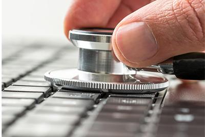 Data Contamination in Fraud Cases