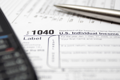 IRS Offers 10 Tips on Filing an Amended Tax Return