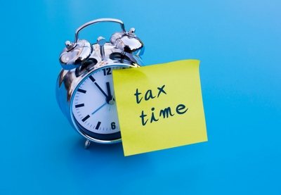 IRS Offers Tips on Validating Your Identity on Your Tax Return