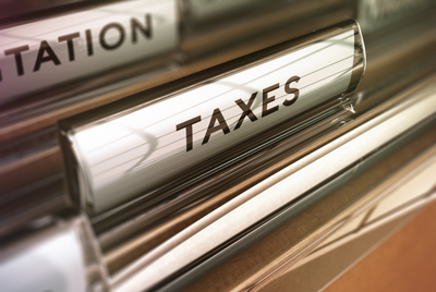Tax Reform: What Does it Mean for Me?