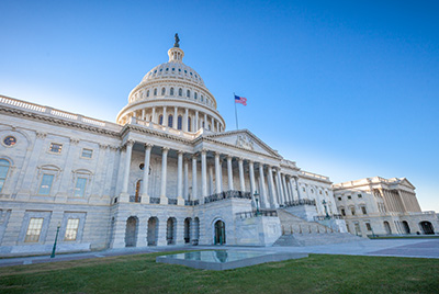 U.S. House Passes Mobile Workforce Bill