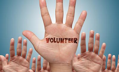 Volunteering Can Be a Resume Builder
