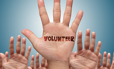 Giving Back Can Help Jump-Start Your Professional Growth