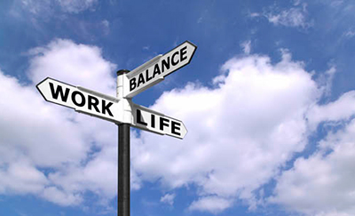 The Work-Life Balance To-Do List for Accounting and Finance Leaders