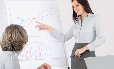How to Deliver a Powerful Financial Presentation