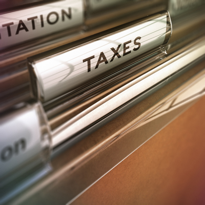 Tax Returns: What Can Go Wrong?