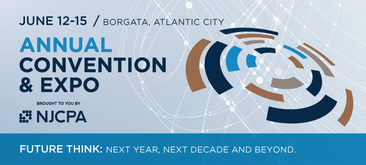2018 NJCPA Convention & Expo