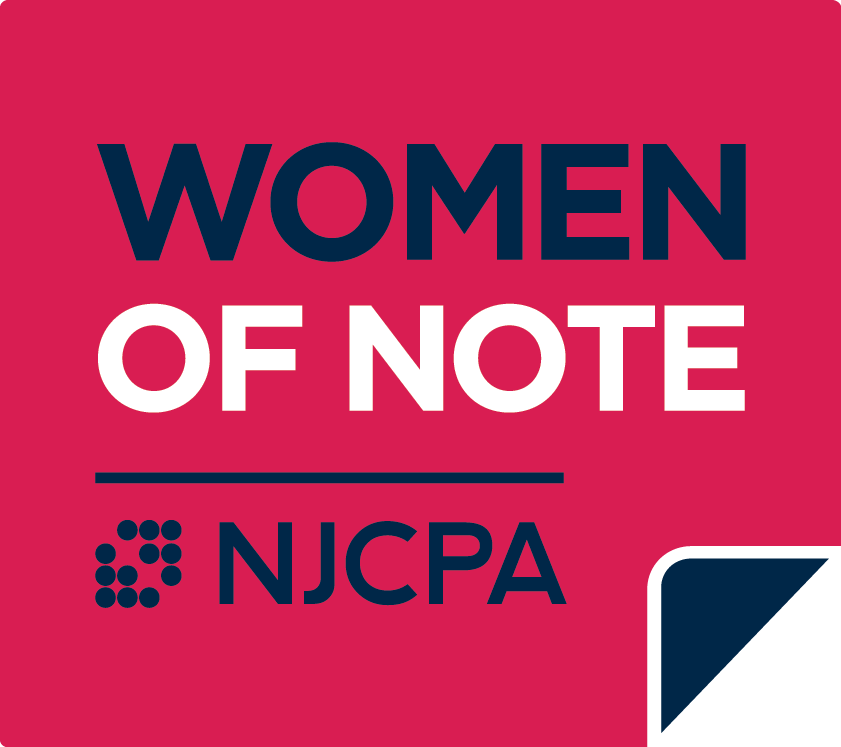 NJCPA Women of Note