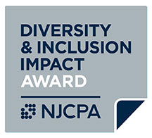 NJCPA DIVERSITY & INCLUSION IMPACT AWARD