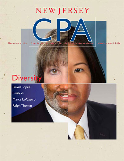 New Jersey CPA - March/April 2014