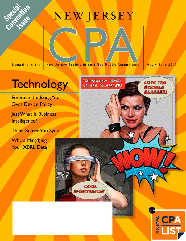 New Jersey CPA - May/June 2014