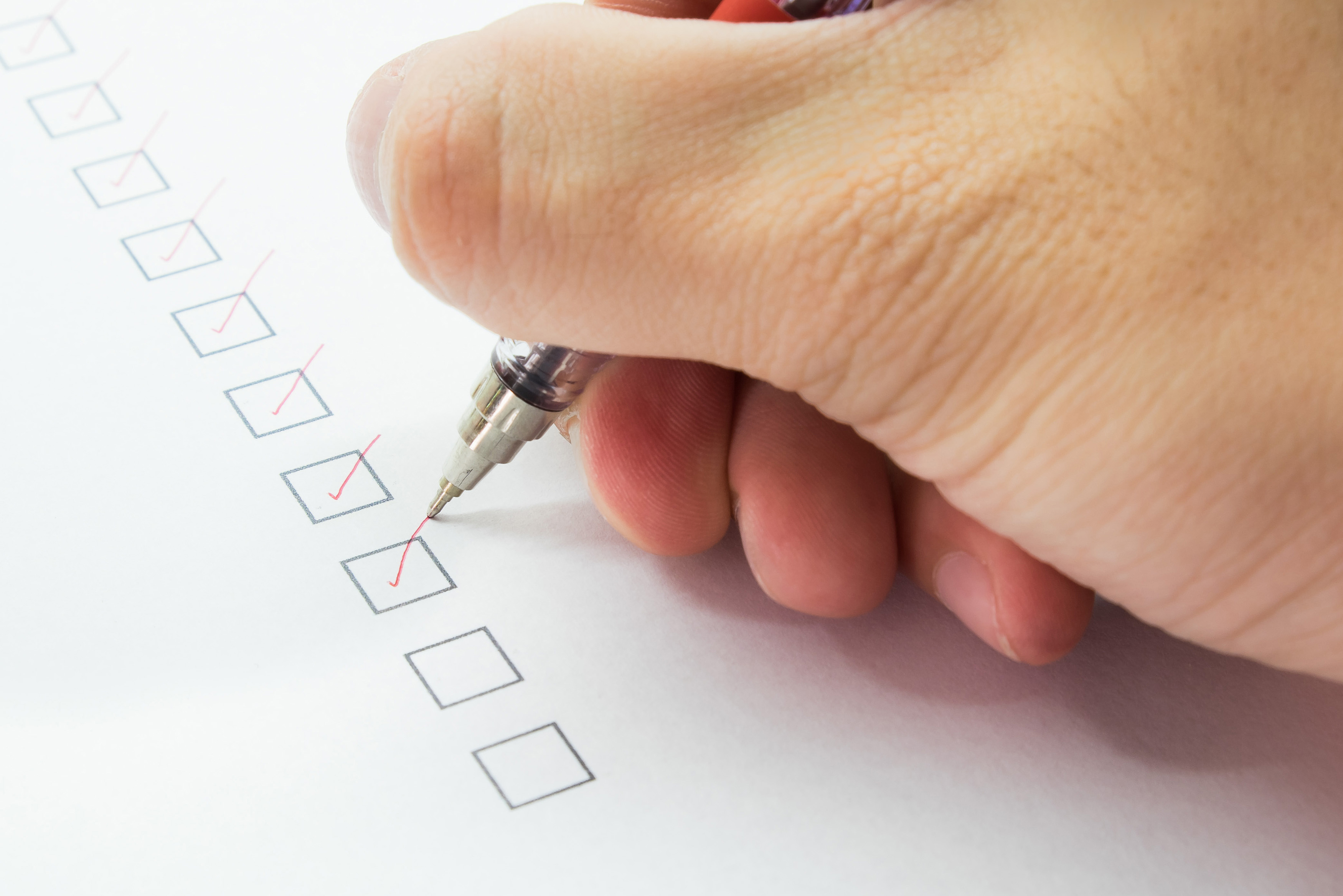 Quiz: Is Your Audit Addressing Your Client