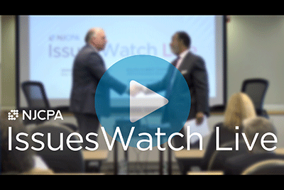 IssuesWatch Live