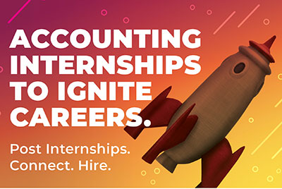 NJCPA Opens Job Site for Accounting Interns