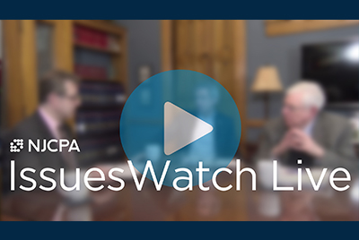 NJ Budget Overview - IssuesWatch LIVE