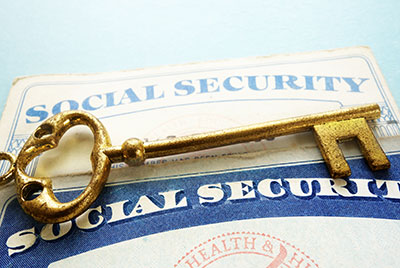 Social Security Retirement Benefits for Married Couples