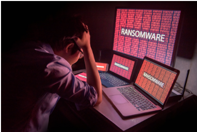 Ransomware Awareness and Prevention