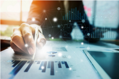 Transforming Accounting — One Spreadsheet at a Time