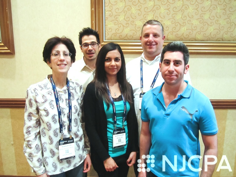 Essex Chapter - 2014 NJCPA Convention