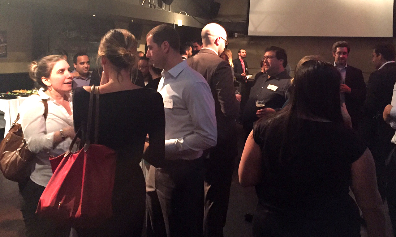 Southwest Jersey Chapter Young CPAs Event - 10/22/15