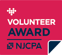 NJCPA Volunteer Award