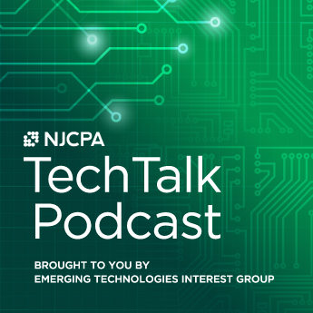 NJCPA TechTalk Podcast